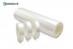 W4020E - Transparent PE mesh film