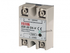 Semiconductor relay FOTEK  SSR-50DA-H
