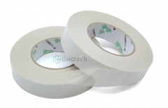 Double side embroidery tape CROWN - D24012-QD-W
